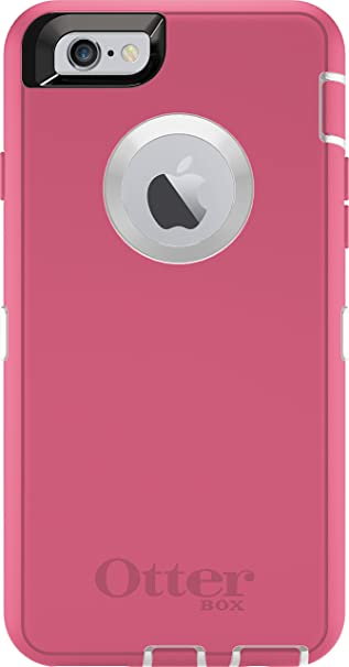 reputable site 86d72 97736 OtterBox Defender Series iPhone 6 Plus Only Case (5.5