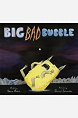 Big Bad Bubble Paperback