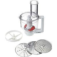 Bosch MUZ5MM1 Multi-Mixeur blanc/transparent/compatible avec les robots ménagers MUM5 de Bosch