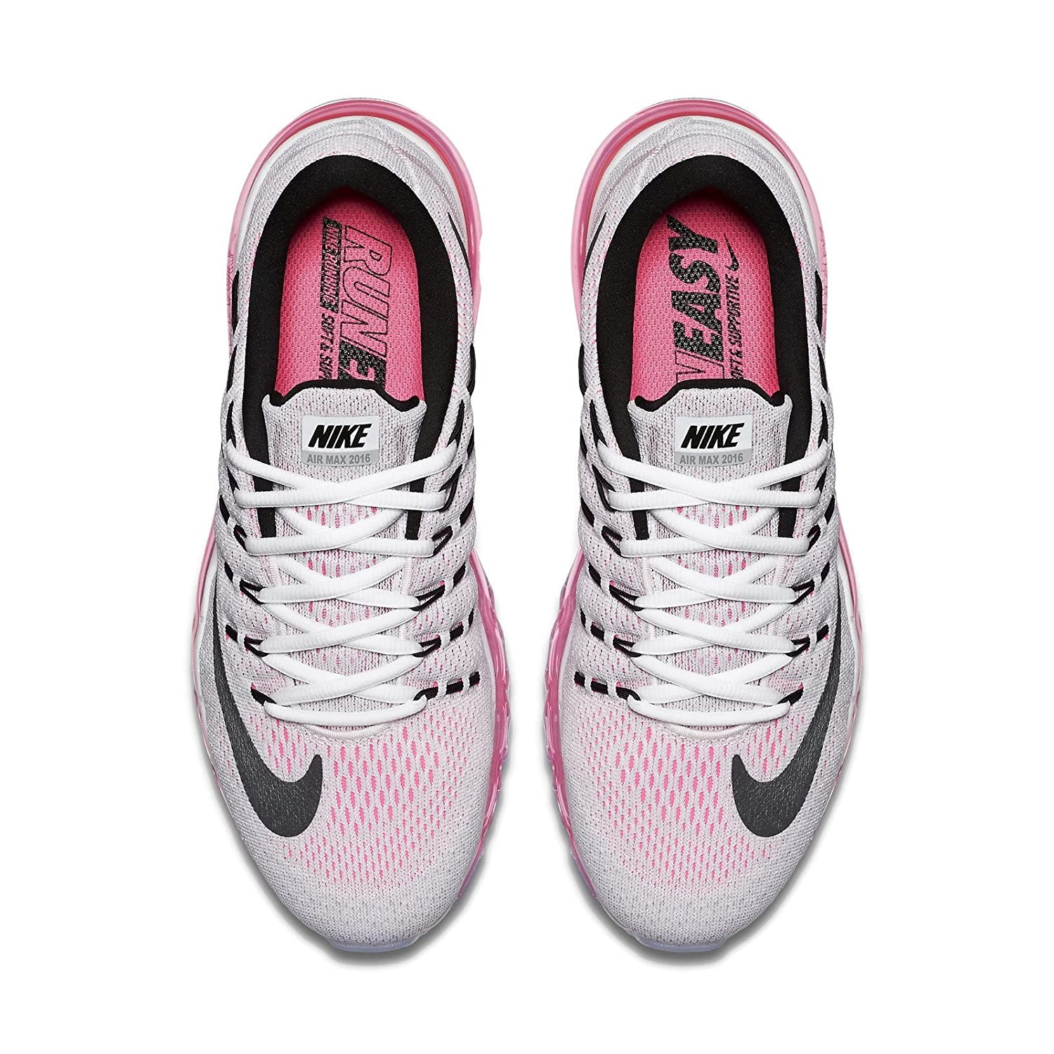 Nike Air Max 2017 De Color Rosa Canciones sDtDQ2GF