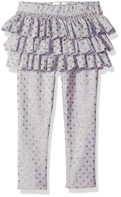 【はこぽす対応商品】 Mud Pieベビー女の子スカートドット柄レギンス L B01H96XESM L (4T-5T) One Size グレー グレー B01H96XESM, パリセレクトショップ「Julietta」:9d7aa41a --- ciadaterra.com