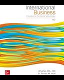 ebook for Hill International Business 10e (English Edition)
