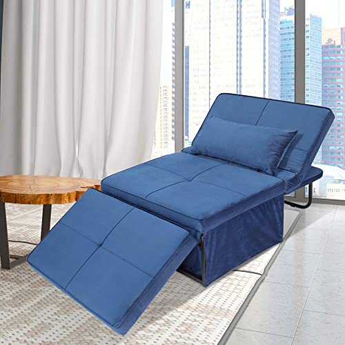 Sleeper Chair Sofa Bed - the best living room sofa for the money