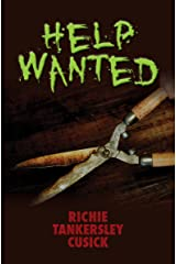 Help Wanted (Point Horror Series) Kindle Edition