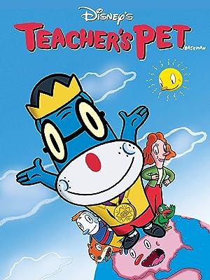 Amazon Com Watch Disney S Teacher S Pet Prime Video