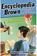 Encyclopedia Brown Finds the Clues Kindle Edition