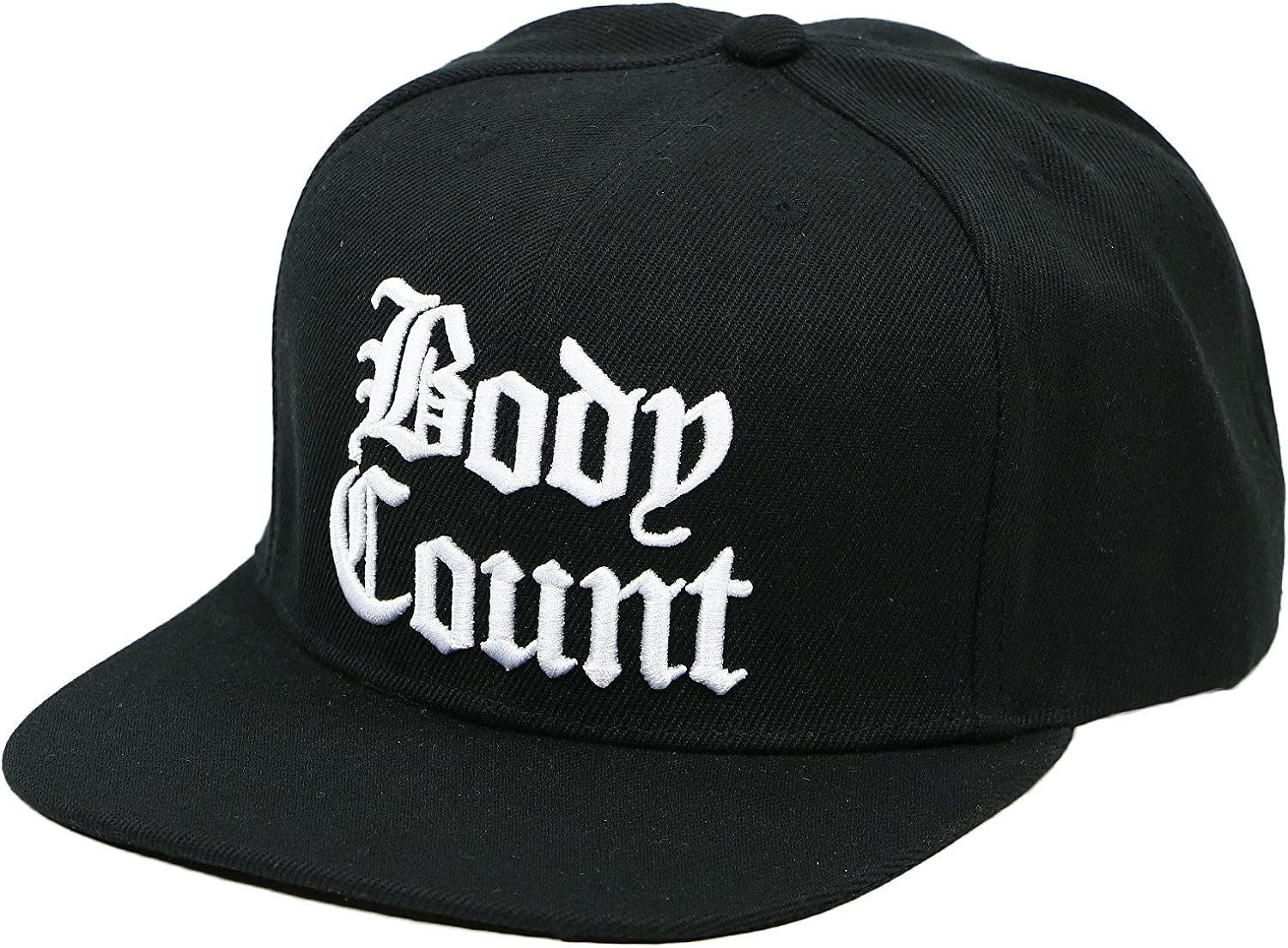 Body Count baseball cap