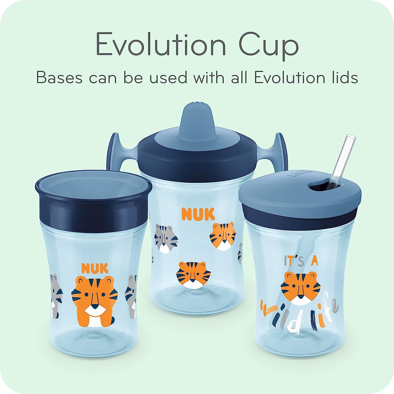 8 oz Evolution 360 Cup 2-Pack