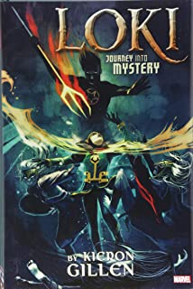 Amazon com: Journey into Mystery, Vol  1: Fear Itself (9780785148418