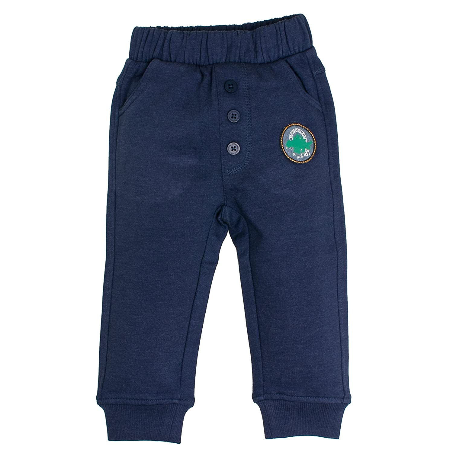 Salt & Pepper B Trousers Dino, Pantalon De Sport Bébé garçon SALT AND PEPPER 75217137