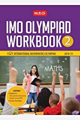International Mathematics Olympiad Work Book (IMO) - Class 2 for 2018-19 Paperback