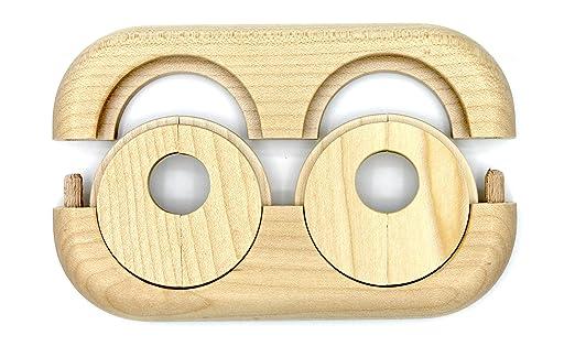 19/mm 15/mm distancia de los tubos variable nogal madera real: arce caoba 22/mm cubierta para tubos de calefacci/ón haya cerezo roble Doble roseta para calefacci/ón de tubos