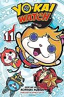 YO-KAI WATCH Vol.