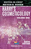 Harry's Cosmeticology 9th Edition Volume 1