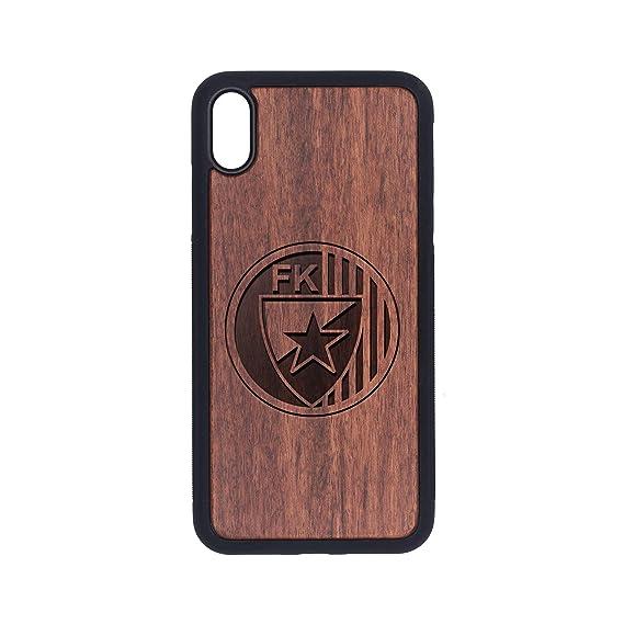 Amazoncom Logo Crvena Zvezda Iphone Xr Case Rosewood
