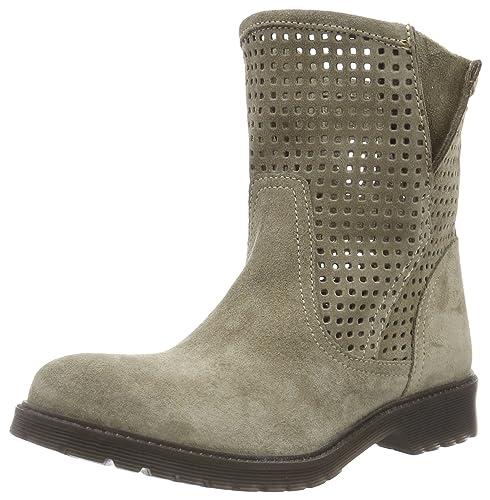 Womens 8106 Suggero Ankle Boots Buffalo G5oMutam