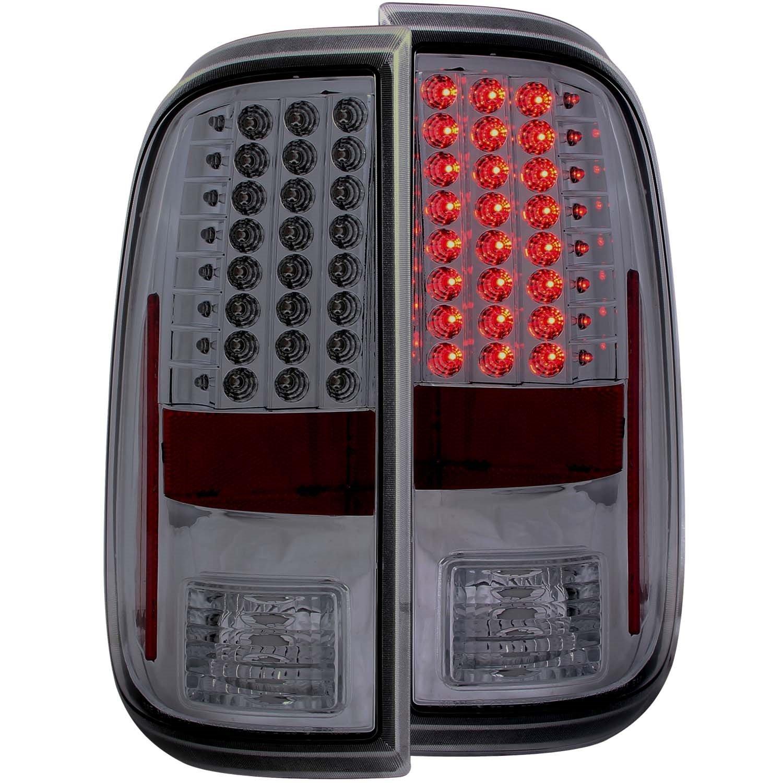 81OamquKalL._SL1500_ amazon com anzo usa 311127 ford super duty black led tail light  at eliteediting.co