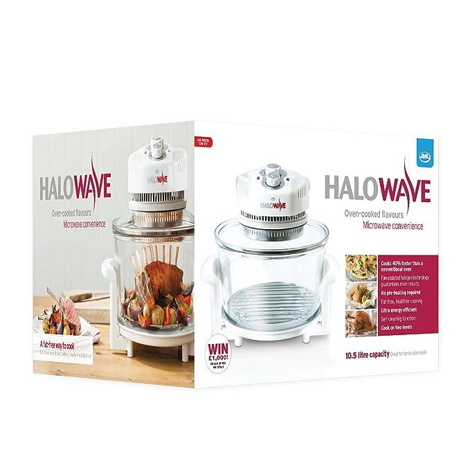 JML Halowave Oven 10.5 Litre image 2