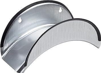 ADW Meister - Soporte recogemangueras (Metal galvanizado): Amazon.es: Bricolaje y herramientas