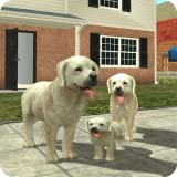 2 player games online - Dog Sim Online