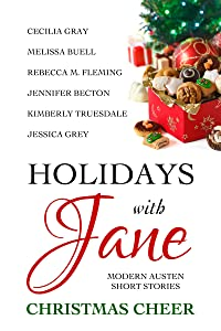 Holidays with Jane: Christmas Cheer