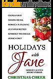 Holidays with Jane: Christmas Cheer
