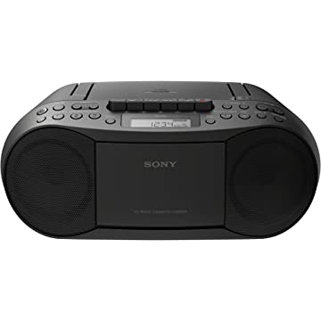 best Sony CFD-S70 reviews