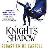 Knight's Shadow: The Greatcoats, Book 2