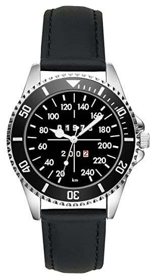 1891527bf5f9 Regalo para BMW 2002 Fan Conductor Kiesenberg Reloj L-20644  Amazon.es   Relojes