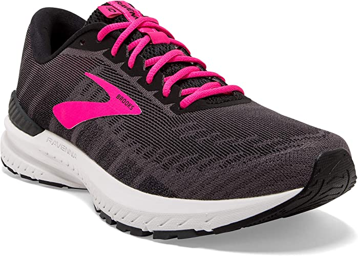 Brooks Ravenna 10 Womens Zapatillas para Correr: Amazon.es ...