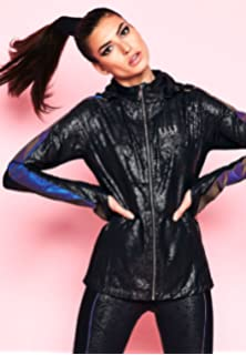 5683896c684237 Elle Sports Women's Ultra Hi-Waist Sculptured Sports Leggings ...