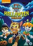 Paw Patrol: Halloween Heroes [Regions 2,4]