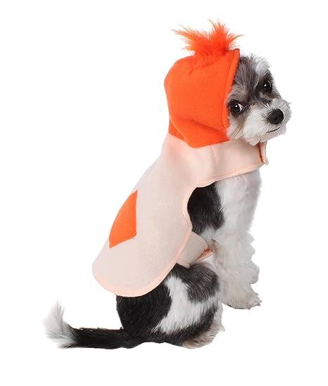 akc-American Kennel Club Halloween con Capucha Troll Mascota ...