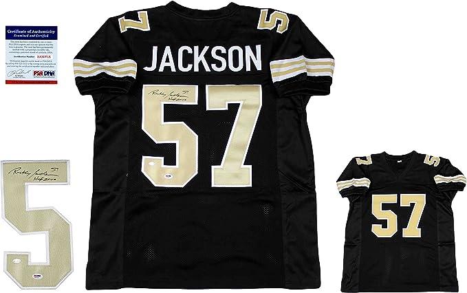 rickey jackson jersey