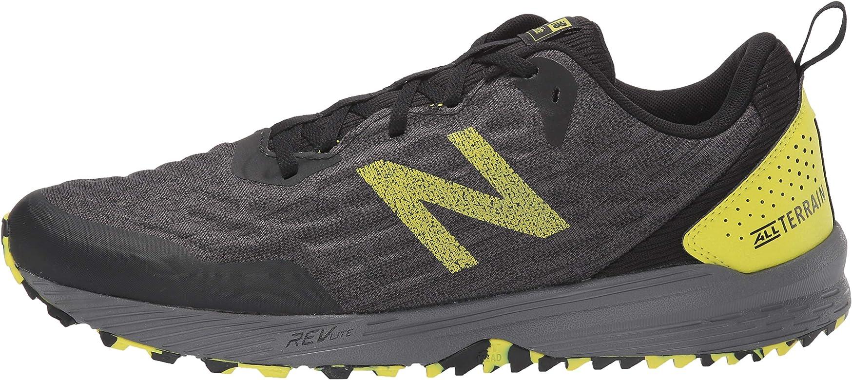 New Balance Nitrel v3, Zapatillas de Correr para Hombre: Amazon.es: Zapatos y complementos