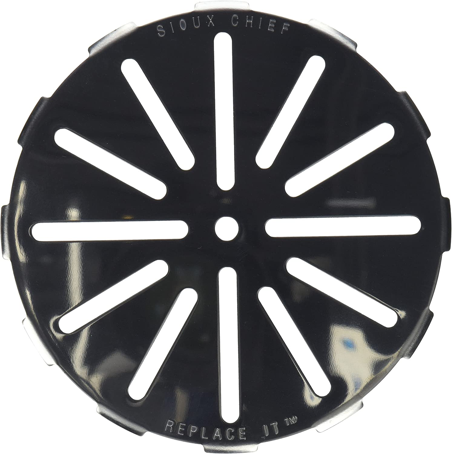Sioux Chief 847-7 Adjustable Replacement Floor Drain Strainer