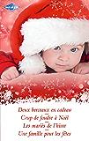 Le bébé de Noël (Harlequin) (Volume multi thématique)