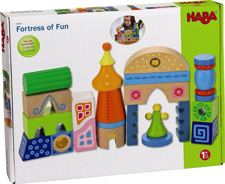 Fortress of Fun