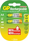 Godrej GP 2700 Ni-Mh Rechargeable Battery BP2