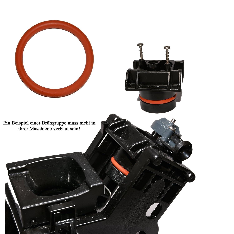 per macchine Phillips-Saeco//Spidem//Gaggia Set di guarnizioni SW-K 19