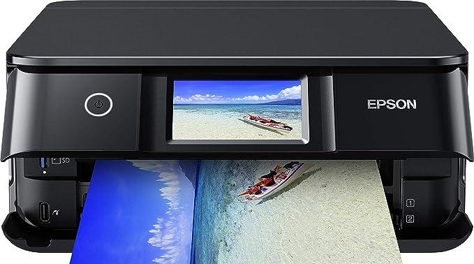 Epson Expression Photo XP-8600 - Impresora Fotográfica A4 3 en 1 ...