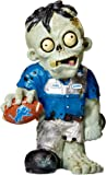 NFL 2014 Team Logo Resin Thematic Zombie Figurine - Pick Team