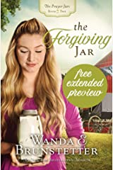 The Forgiving Jar (Free Preview) (The Prayer Jars Book 2) Kindle Edition