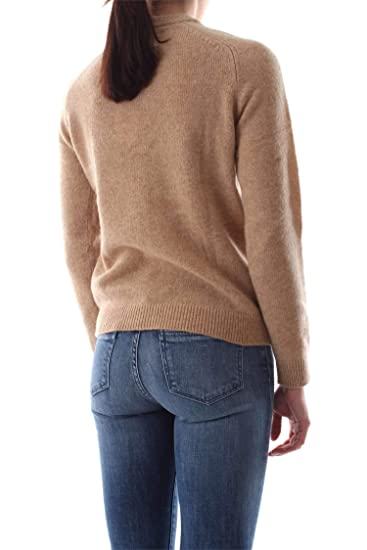 Femme Klein J20j208528 Tannin Calvin Wool Shetland S Jeans Pull roQeWdBxC