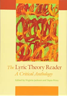 Amazon theory of the lyric 9780674744264 jonathan culler books the lyric theory reader a critical anthology fandeluxe Gallery