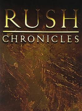 Rush chronicles torrent