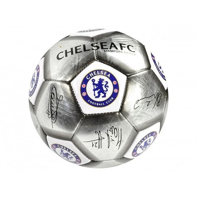 Chelsea FC Official - Balón de fútbol oficial Official con las ...