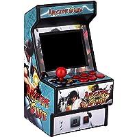 Golden Security Mini Arcade Game Machine RHAC01 156