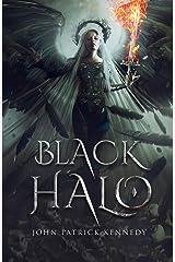 Black Halo Kindle Edition
