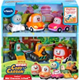 VTech Go! Go! Cory Carson PlayZone Mini Character 6-Pack